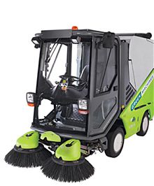 Tennant Green Machine 636